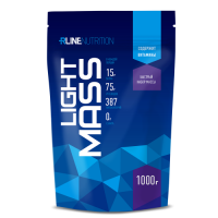 RLine LIGHT MASS 1000 г