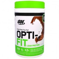 Optimum Nutrition Opti-Fit Lean Protein 1.80 lb - 832 гр