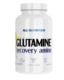 All Nutrition Glutamine recovery amino 250 гр.