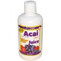 NOW Acai Juice Plus 32 fl oz