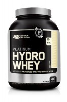 Optimum Nutrition Platinum HydroWhey 3,5 lb