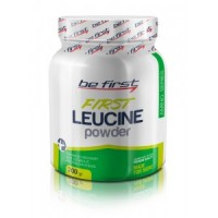 Be First First LEUCINE powder 200 гр,