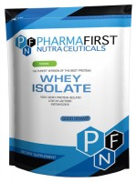 BioTech USA Pharmafirst Whey Isolate 3000 гр