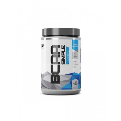 Rline BCAA Powder банка 400 гр.