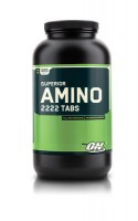Optimum Nutrition Super Amino 2222 320 таб.