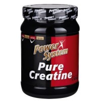 Power System Pure Creatine 650 гр.