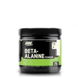 Optimum Nutrition Beta Alanine powder (75 serv) - 263 гр