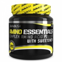BioTech USA Amino Essentials 300 гр