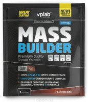 VPLab Mass Builder 100 г