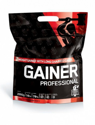 Iron Maxx Gainer Professional - 2000 g