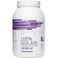 LevelUp 100% Isolate 908 g.