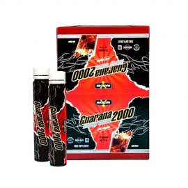 Maxler Energy Storm Guarana 2000 1 ампула