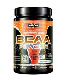 Maxler BCAA Powder 420 g