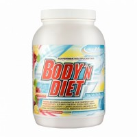 Iron Maxx Body n Diet 750 g