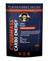 Cybermass CarboEnergy 480g