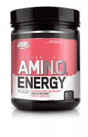 Optimum Nutrition Amino Energy 65 serv.