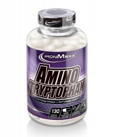Iron Maxx Amino Tryptophan 825mg 130 капс.