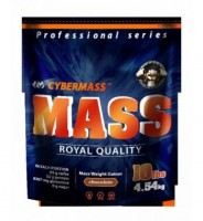 Cybermass Gainer 4540g