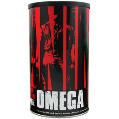 Universal Nutrition Animal Omega 30 pks