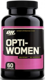 Optimum Nutrition Opti women 60 таб.