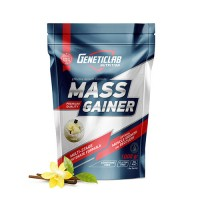 Geneticlab Mass Gainer 1000g
