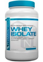 BioTech USA Pharmafirst Whey Isolate 910 гр