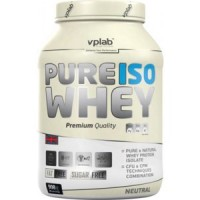 VPLab Iso Pure Whey 908 г