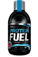 BioTech USA Protein Fuel liquid 500 мл.