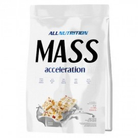Гейнер All Nutrition Mass Acceleration 1000 гр.