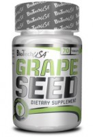 BioTech USA Grape seed 70 таб
