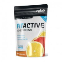 VP laboratory Fit Active 500 г пакет