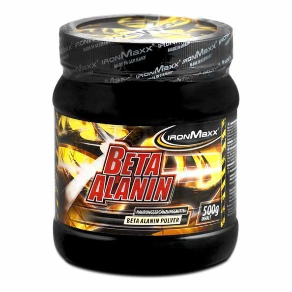 Iron Maxx Beta Alanin - 500 g