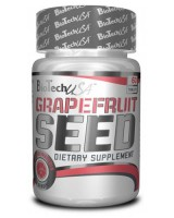 BioTech USA Grapefruit seed 60 таб