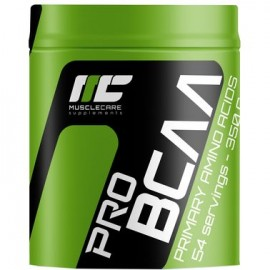 Bcaa Muscle Care Pro 350 гр.