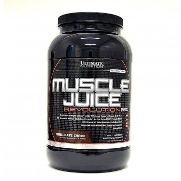 Ultimate Nutrition Muscle Juice Revolution 4.69 lbs