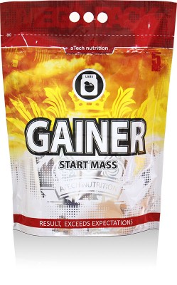 aTech Gainer start mass 5 кг.
