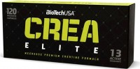 BioTech USA Elite Crea 120 капс
