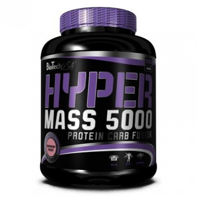 BioTech USA Hyper Mass банка 2270 гр