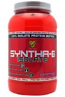 BSN Syntha-6 ISOLATE 912 гр. 2 lb